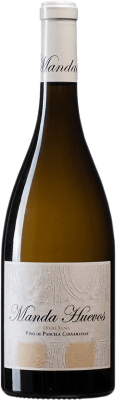 19,95 € | White wine El Escocés Volante Manda Huevos Doble Yema D.O. Calatayud Aragon Spain Bottle 75 cl