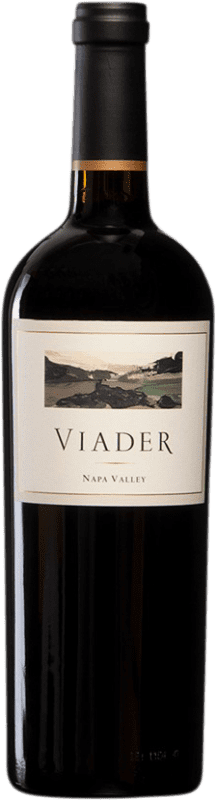 237,95 € Free Shipping | Red wine García Viadero I.G. Napa Valley California United States Cabernet Sauvignon, Cabernet Franc Bottle 75 cl
