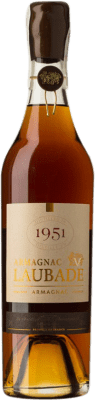 1 215,95 € | Armagnac Château de Laubade I.G.P. Bas Armagnac France Medium Bottle 50 cl