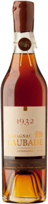 1 478,95 € | Armagnac Château de Laubade I.G.P. Bas Armagnac France Medium Bottle 50 cl