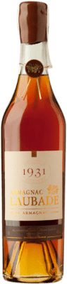 1 508,95 € Envío gratis   Armagnac Château de Laubade I.G.P. Bas Armagnac Francia Botella Medium 50 cl