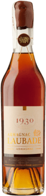 1 603,95 € | Armagnac Château de Laubade I.G.P. Bas Armagnac France Medium Bottle 50 cl