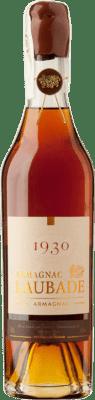 1 603,95 € Envío gratis   Armagnac Château de Laubade I.G.P. Bas Armagnac Francia Botella Medium 50 cl