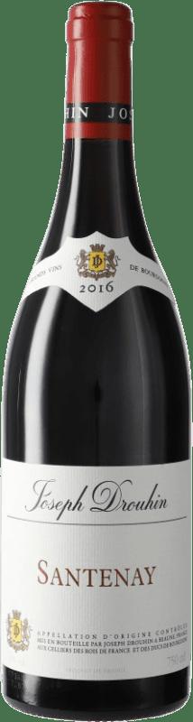 28,95 € Envío gratis   Vino tinto Drouhin A.O.C. Santenay Borgoña Francia Pinot Negro Botella 75 cl