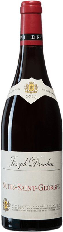 61,95 € Envoi gratuit   Vin rouge Drouhin A.O.C. Nuits-Saint-Georges Bourgogne France Pinot Noir Bouteille 75 cl