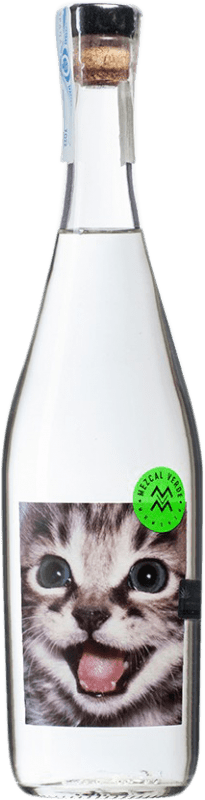 36,95 € | Mezcal Verde Momento Mexico Bottle 70 cl