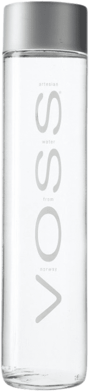 4,95 € | Water VOSS Water Norway Bottle 80 cl
