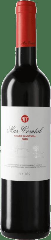 8,95 € Envoi gratuit   Vin rouge Mas Comtal D.O. Penedès Catalogne Espagne Merlot, Cabernet Sauvignon Bouteille 75 cl