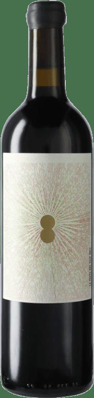 73,95 € 免费送货 | 红酒 La Vinya del Vuit 西班牙 瓶子 75 cl