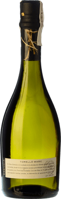 18,95 € Free Shipping | Marc Torelló Marc de Cava Esencia Catalonia Spain Medium Bottle 50 cl