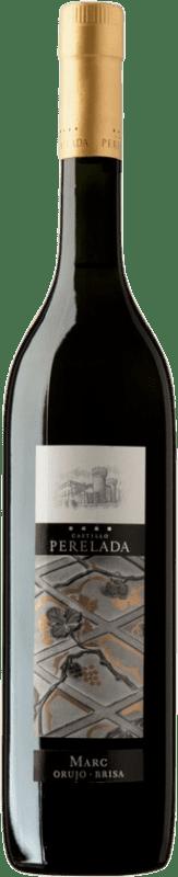 28,95 € Free Shipping | Marc Perelada Marc de Cava Catalonia Spain Bottle 70 cl