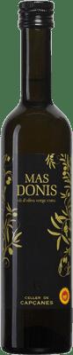 6,95 € 免费送货 | 食用油 Capçanes Mas Donís Oli Virgen Extra 西班牙 瓶子 Medium 50 cl