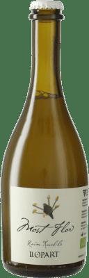 4,95 € Envoi gratuit | Rafraîchissements Llopart Mosto Most Flor Catalogne Espagne Xarel·lo Bouteille Medium 50 cl