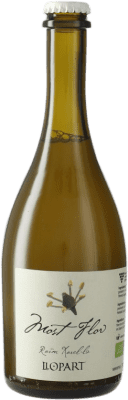 4,95 € Free Shipping | Refreshment Llopart Mosto Most Flor Catalonia Spain Xarel·lo Medium Bottle 50 cl