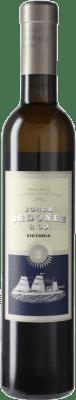 16,95 € Envío gratis   Vino blanco Jorge Ordóñez Nº 2 Victoria D.O. Sierras de Málaga España Media Botella 37 cl