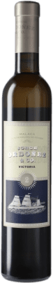 17,95 € | White wine Jorge Ordóñez Nº 2 Victoria D.O. Sierras de Málaga Spain Half Bottle 37 cl