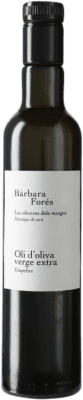 16,95 € Envío gratis | Aceite Bàrbara Forés Oli d'Oliva Virgen Extra Cataluña España Botella Medium 50 cl