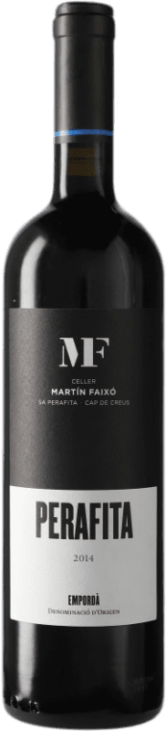 17,95 € Envío gratis   Vino tinto Martín Faixó Perafita Negre D.O. Empordà Cataluña España Merlot, Garnacha, Cabernet Sauvignon Botella 75 cl