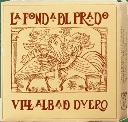 27,95 € Envío gratis | Conservas de Carne La Fonda del Prado Pintada España