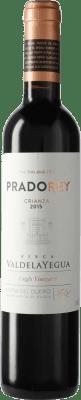 9,95 € | Red wine Ventosilla Pradorey Crianza D.O. Ribera del Duero Castilla y León Spain Tempranillo, Merlot, Cabernet Sauvignon Medium Bottle 50 cl