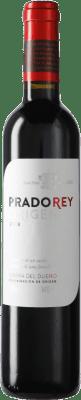 7,95 € Envío gratis | Vino tinto Ventosilla Pradorey Roble D.O. Ribera del Duero Castilla y León España Tempranillo, Merlot, Cabernet Sauvignon Botella Medium 50 cl