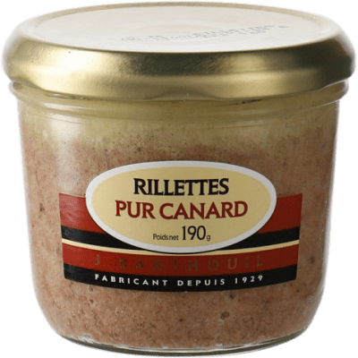 5,95 € Free Shipping | Foie y Patés J. Barthouil Rilletes Pur Canard France