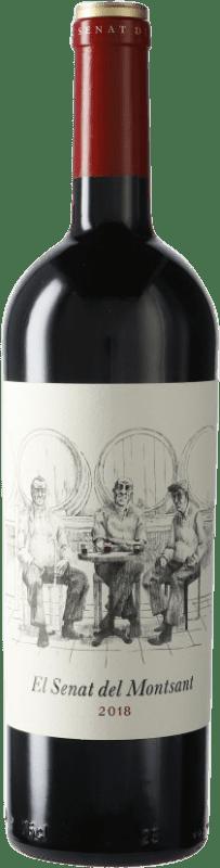 15,95 € | Red wine Torres Senat del Montsant D.O. Montsant Spain Syrah, Grenache, Carignan Bottle 75 cl