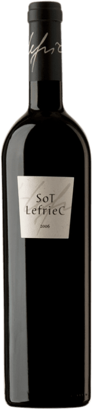 115,95 € Envoi gratuit   Vin rouge Alemany i Corrió Sot Lefriec 2006 D.O. Penedès Catalogne Espagne Merlot, Cabernet Sauvignon, Carignan Bouteille 75 cl