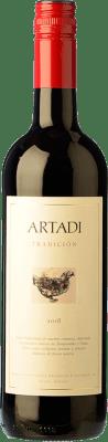 Artadi Tradición Navarra 75 cl