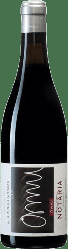 43,95 € | Red wine Arribas Tros Negre Notaria D.O. Montsant Spain Grenache Bottle 75 cl