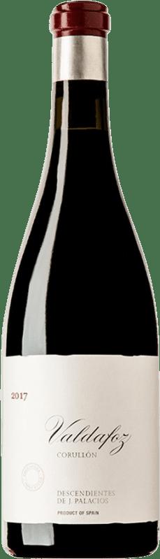 278,95 € Envoi gratuit | Vin rouge Descendientes J. Palacios Valdafoz D.O. Bierzo Castille et Leon Espagne Mencía Bouteille Magnum 1,5 L