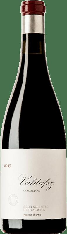 607,95 € 免费送货 | 红酒 Descendientes J. Palacios Valdafoz D.O. Bierzo 卡斯蒂利亚莱昂 西班牙 Mencía 瓶子 Jéroboam-双Magnum 3 L