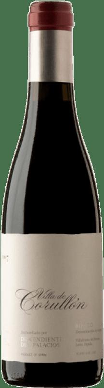 28,95 € Free Shipping   Red wine Descendientes J. Palacios Villa de Corullón D.O. Bierzo Castilla y León Spain Mencía Half Bottle 37 cl