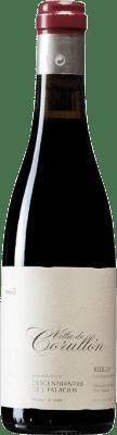 29,95 € Free Shipping | Red wine Descendientes J. Palacios Villa de Corullón D.O. Bierzo Castilla y León Spain Mencía Half Bottle 37 cl