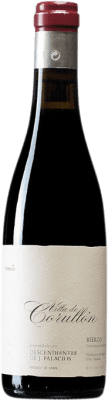 29,95 € Envío gratis   Vino tinto Descendientes J. Palacios Villa de Corullón D.O. Bierzo Castilla y León España Mencía Media Botella 37 cl